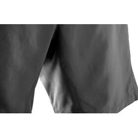 Salomon M's Agile 2In1 Shorts Black